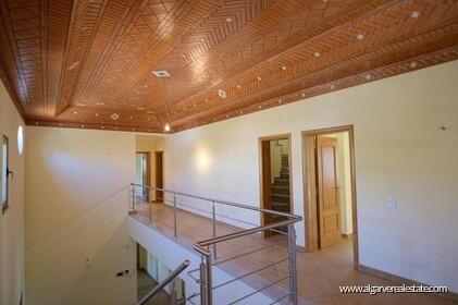 5 bedroom villa with sea view-Boliqueime - 2