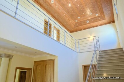 5 bedroom villa with sea view-Boliqueime - 10