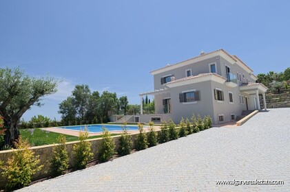 5 bedroom villa with sea view-Boliqueime - 11