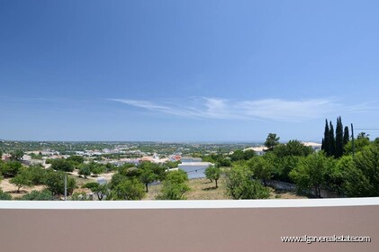 5 bedroom villa with sea view-Boliqueime - 13