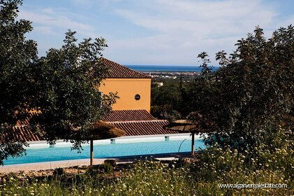 Charming farm villa with 6 bedrooms and sea view - 31