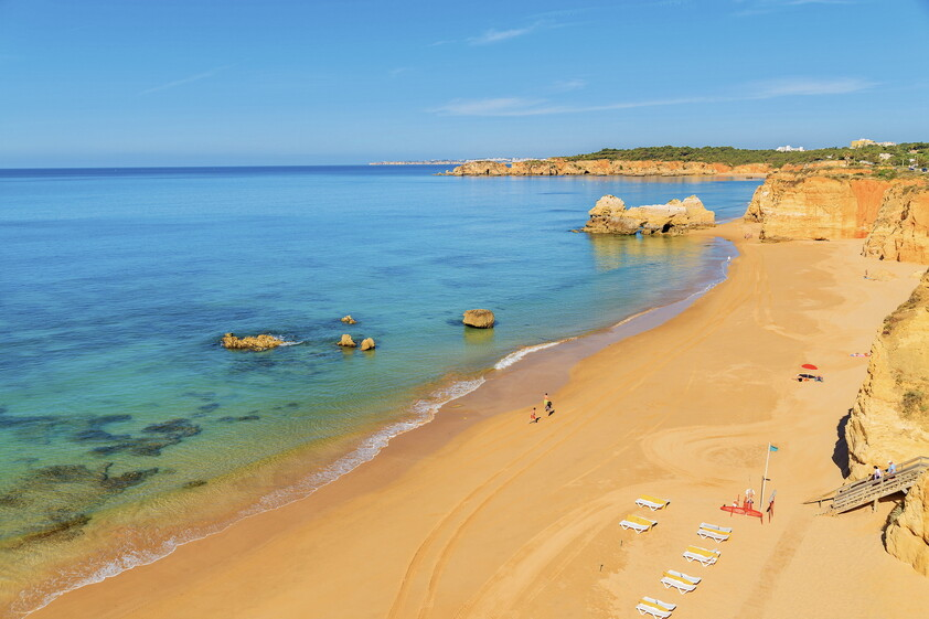 10 Most Beautiful Portugal Beaches For A Refreshing Vacation!