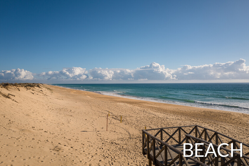 Quinta do Lago beach este