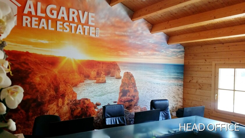 Algarve Real Estate Office