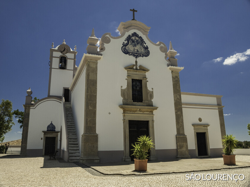 Church of San Lorenzo