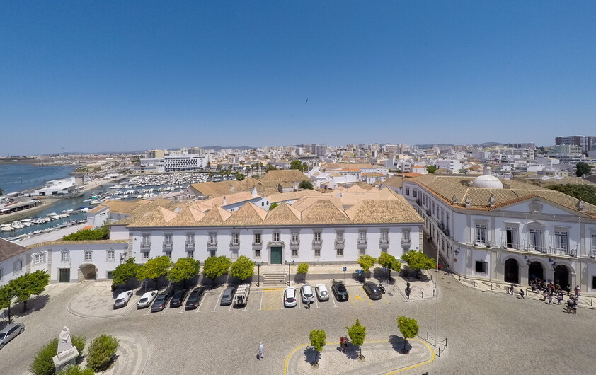 episcopal Palace of Faro