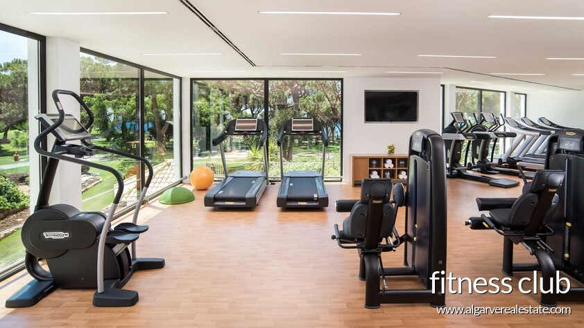 fitness club Pinecliffs