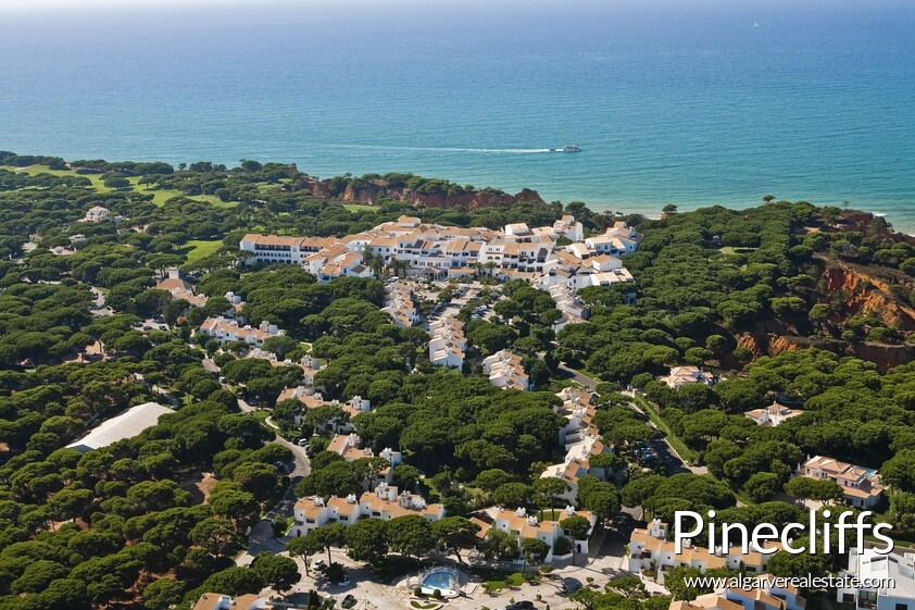 Pinecliffs, private Luxury Resort in the Algarve
