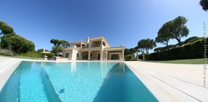 Townhouse in Quinta do Lago
