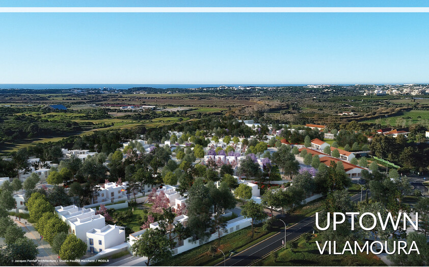 Location uptown vilamoura