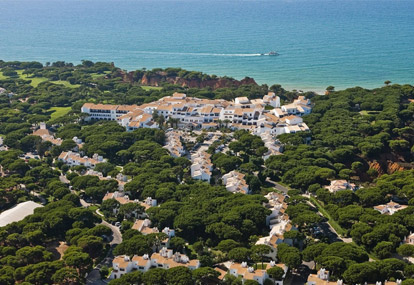 Properties for sale in Resorts & Condominiums, Algarve Portugal