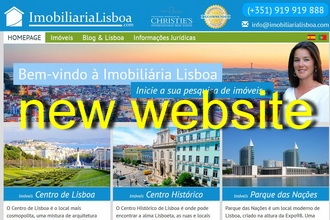 Algarverealestate.com partnership with Lisbon, www.Lisbonproperty.com