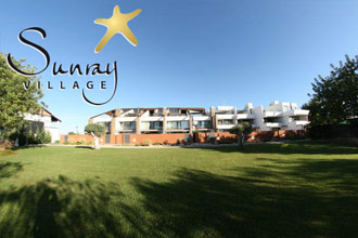 Sunray Village • Almancil-Algarve