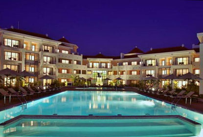 Hilton Resort, Luxury Apartments for sale in Vilamoura