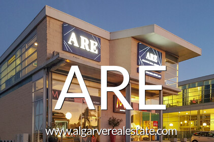 ARE - Algarve Real Estate par algarverealestate.com