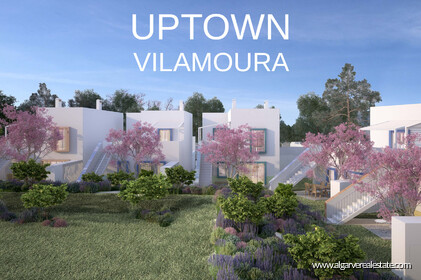 UPTOWN VILAMOURA PROPERTIES - New Homes for Sale in Vilamoura