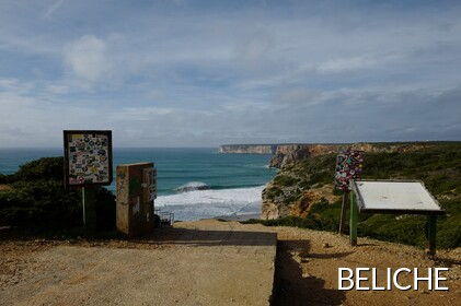 Beliche Beach, Vila do Bispo - Algarve