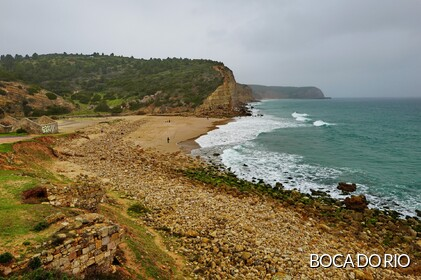 Boca do Rio Beach, Vila do Bispo - Algarve