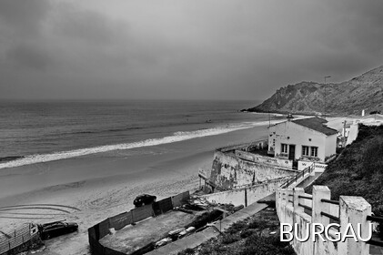 Burgau Beach, Vila do Bispo - Algarve