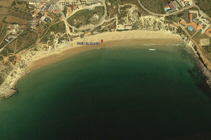 Mareta Beach, Vila do Bispo - Algarve