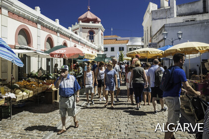 Algarve & Blog - Useful information for new residents in Portugal