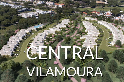 CENTRAL VILAMOURA, properties for sale