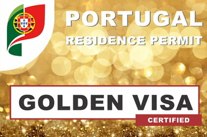 Gold Visa • Residence Permit in Portugal