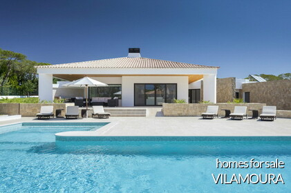 Properties in Vilamoura