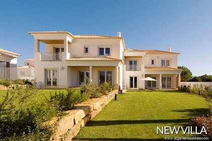 4 bedroom villa Vilamoura