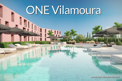 ONE Vilamoura | New apartments for sale in Vilamoura