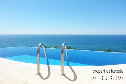Properties in Albufeira
