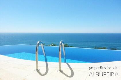 Properties in Albufeira