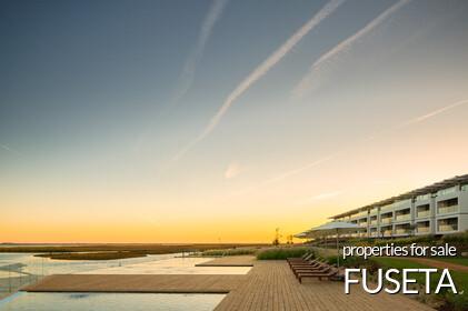 Properties in Fuseta