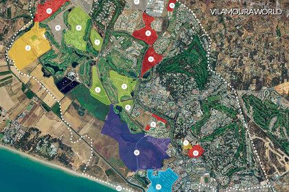Vilamoura World, the new project for a New Vilamoura