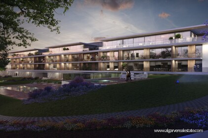 Apartments with 4 bedrooms and private pool - Vilamoura - 7