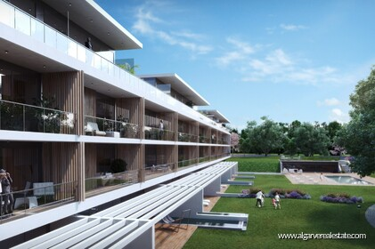 Apartments with 4 bedrooms and private pool - Vilamoura - 8