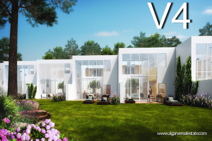 V4 Property for sale in Vilamoura CENTRAL