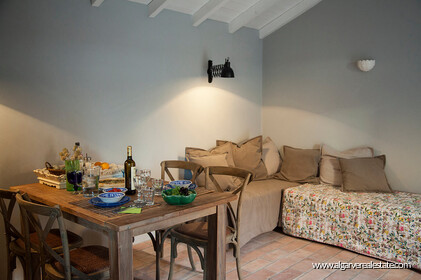 Charming farm villa with 6 bedrooms and sea view - 6