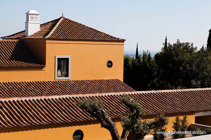 Charming farm villa with 6 bedrooms and sea view - 29